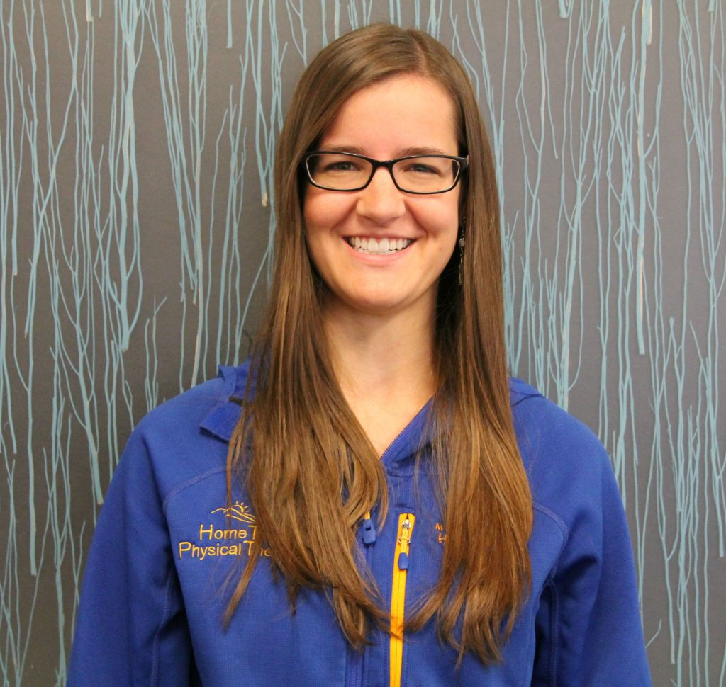 Kelsi Johnson, PT, DPT