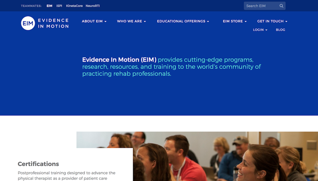 www.evidenceinmotion.com